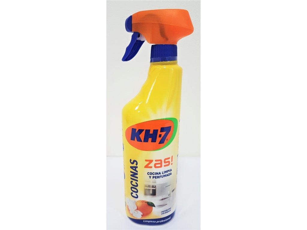 KH-7 -čistič kuchyní