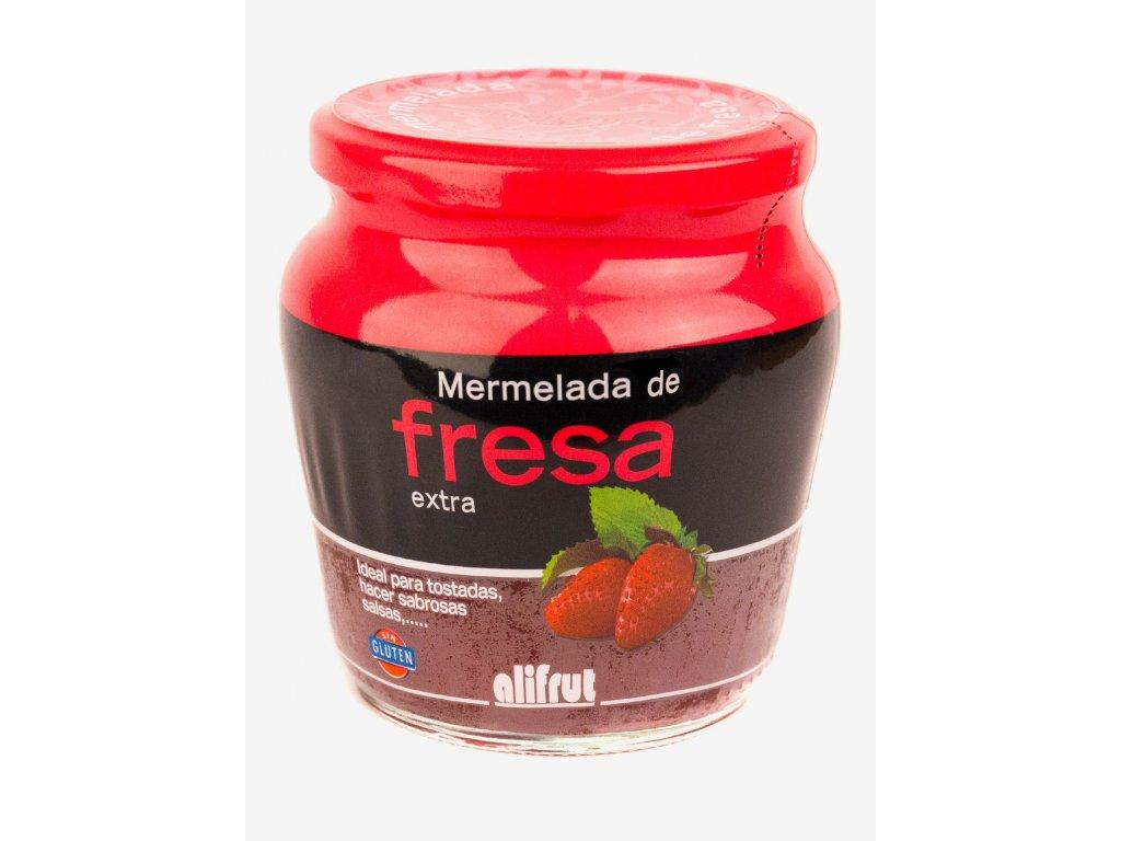 Marmeláda jahodová 440g