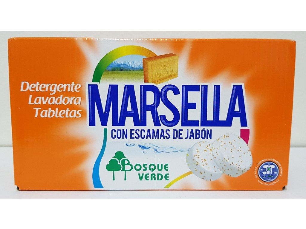 PRÁŠEK tablety marsella