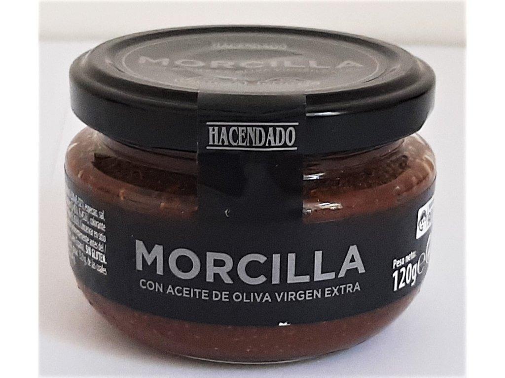 morcilla-prejt 120g