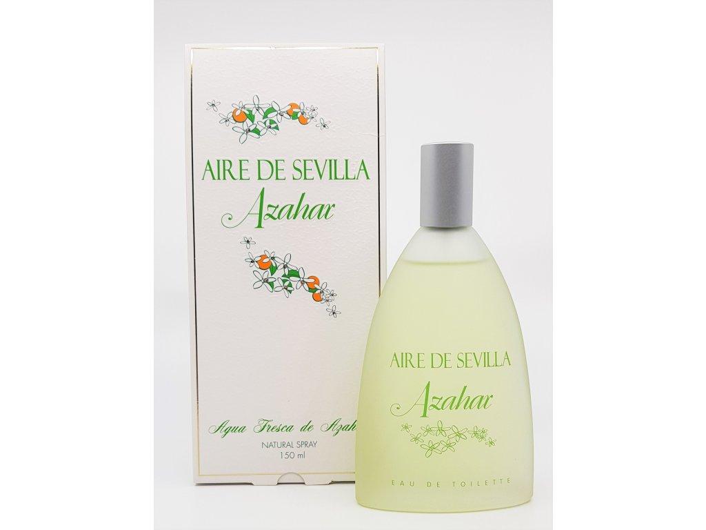 Toaletní voda Aire de Sevilla- Azahar