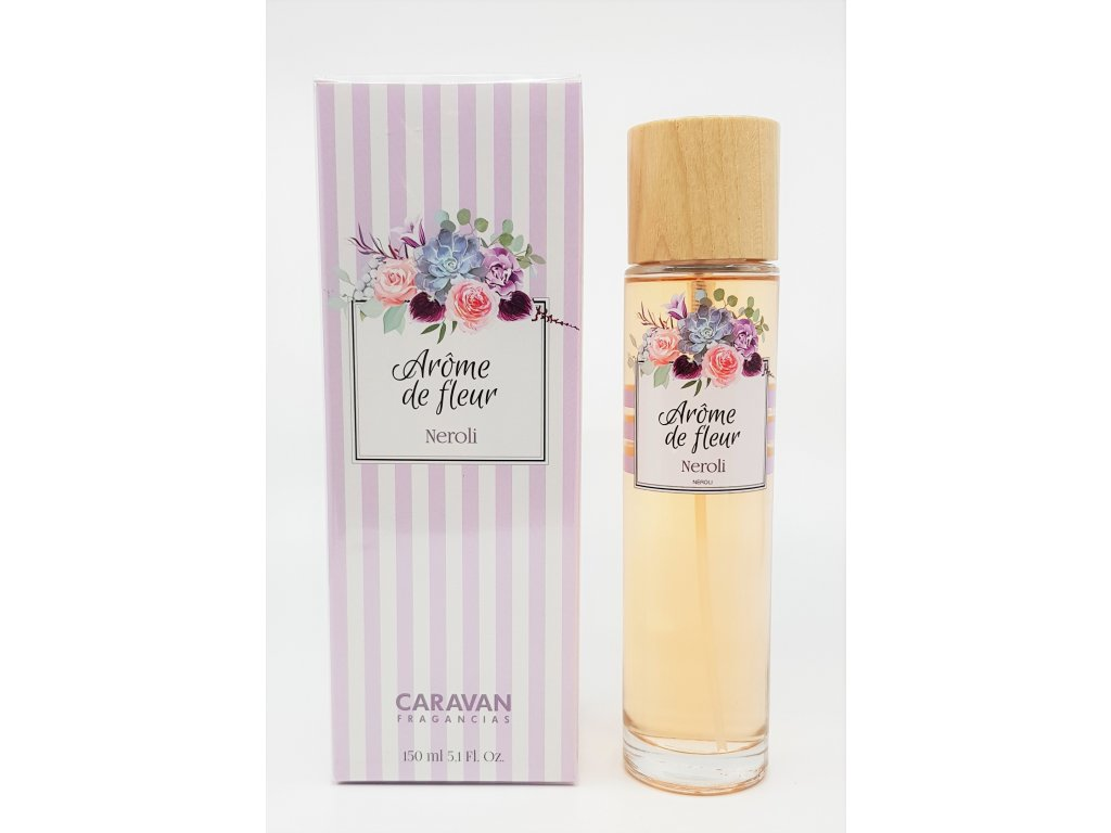 Arome de Fleur- Neroli