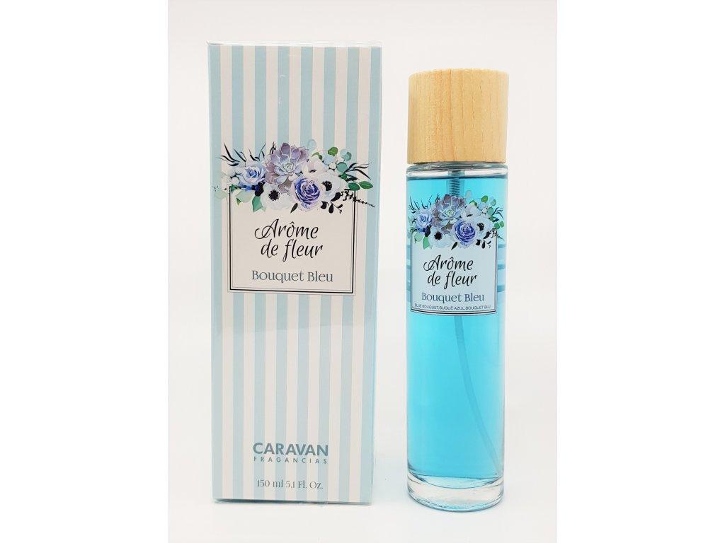 Arome de Fleur- Bouquet Bleu