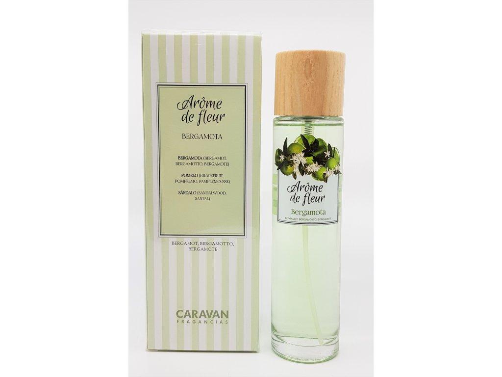 Arome de Fleur- Bergamota