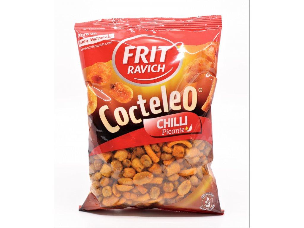 Oříšková směs Cocteleo chilli