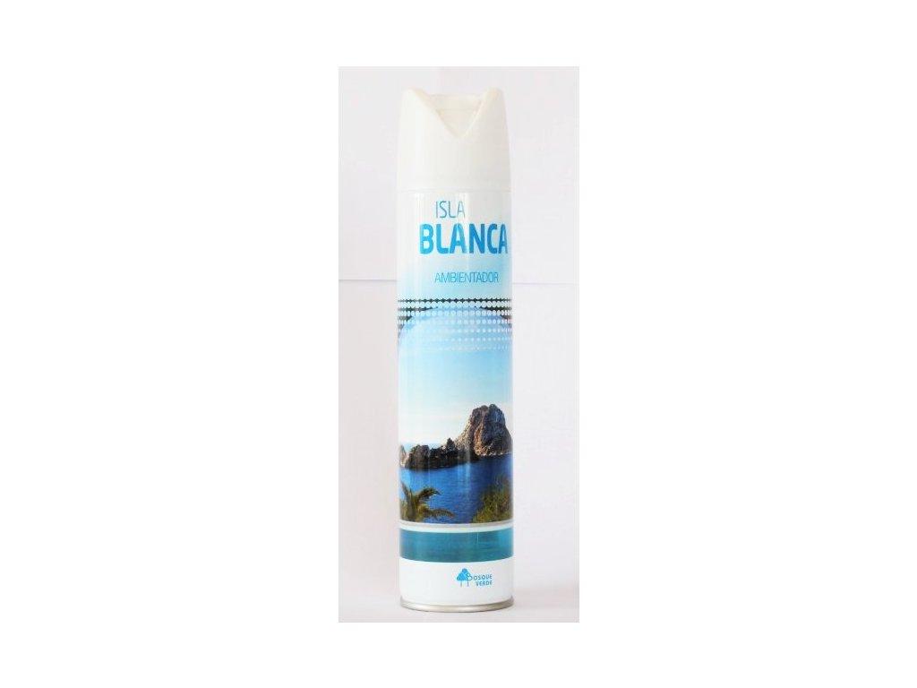 Osvěžovač vzduchu - Isla blanca