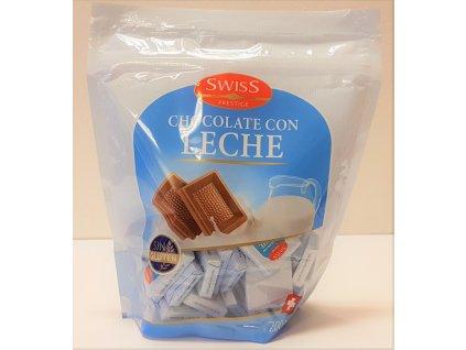 Čokoládky Swiss 200g