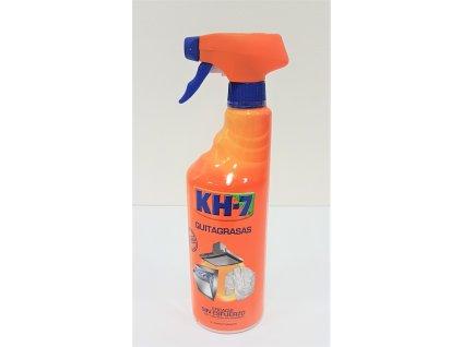 KH-7 čistič