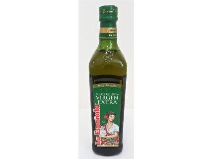 Olivový olej  extra panenský La Espanola