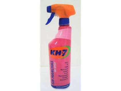 KH-7 -čistič skvrn z oděvů OXY EFECT
