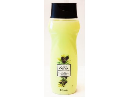 Sprchový gel oliva