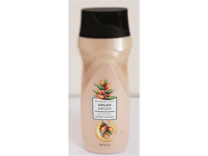 Sprchový gel  argan