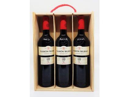 Ramón Bilbao dárkový box