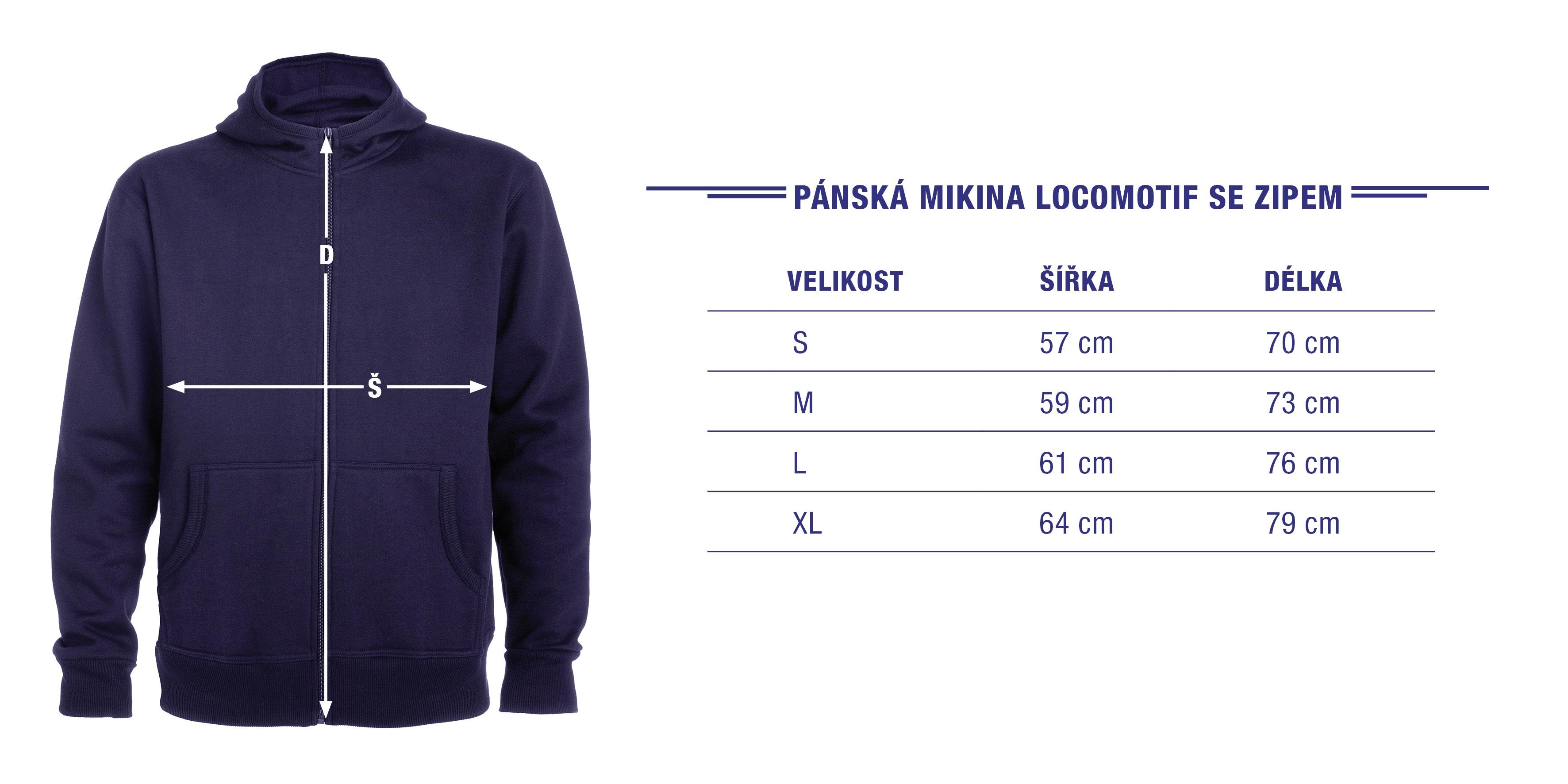 panska_mikina_zip_velikost
