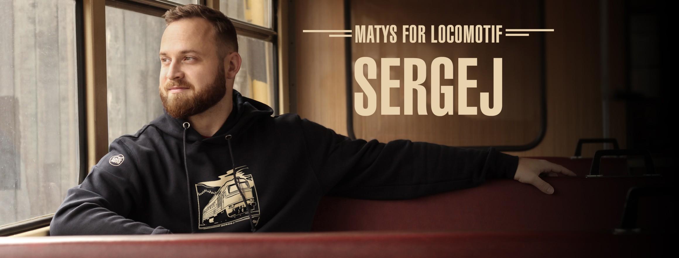 Sergej