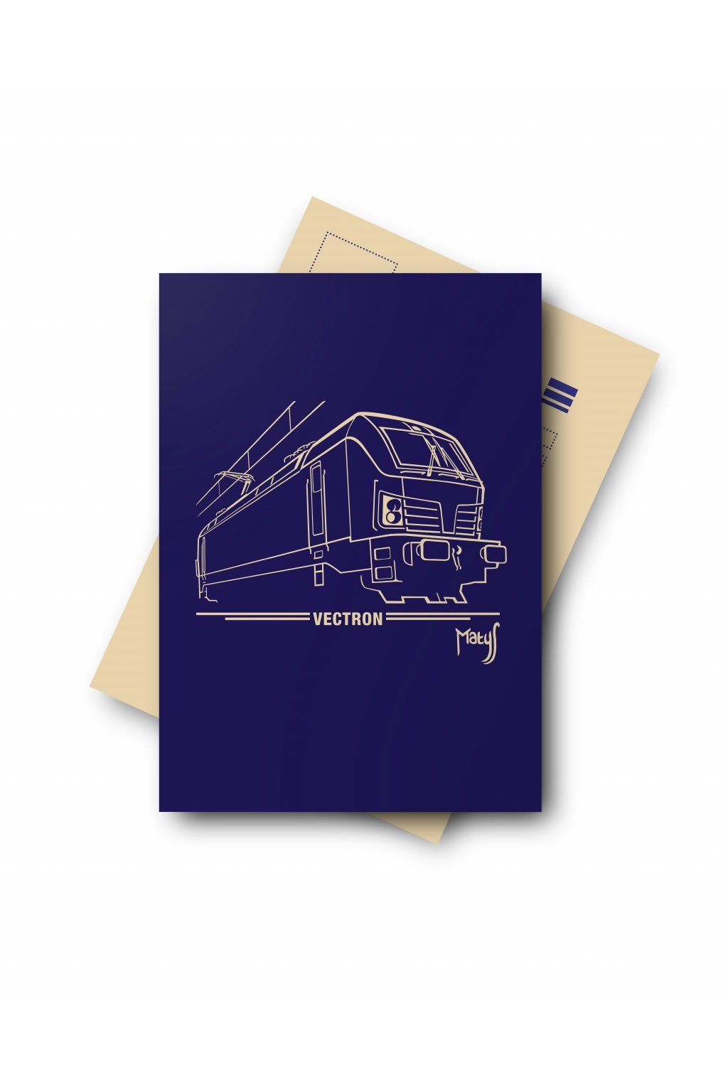 VECTRON POHLED