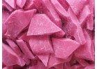Tuková poleva růžová Spezial Rosa