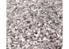 stříbrné krystalky