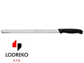 nůž zubatý