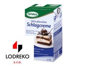 1246210 SENNA Schlagcreme 1l