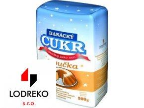 Cukr moučka(1kg)