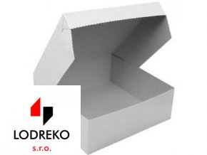 Dortová krabice 220 x 220