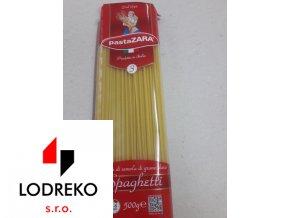Špagety (0,5 kg)