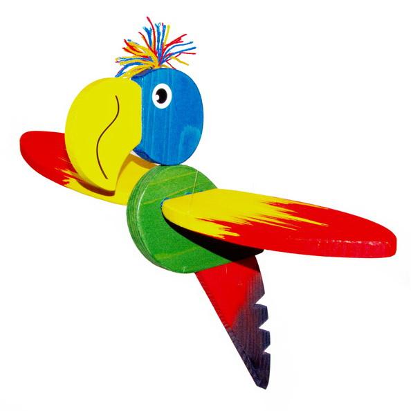 Závěsné hračky a dekorace