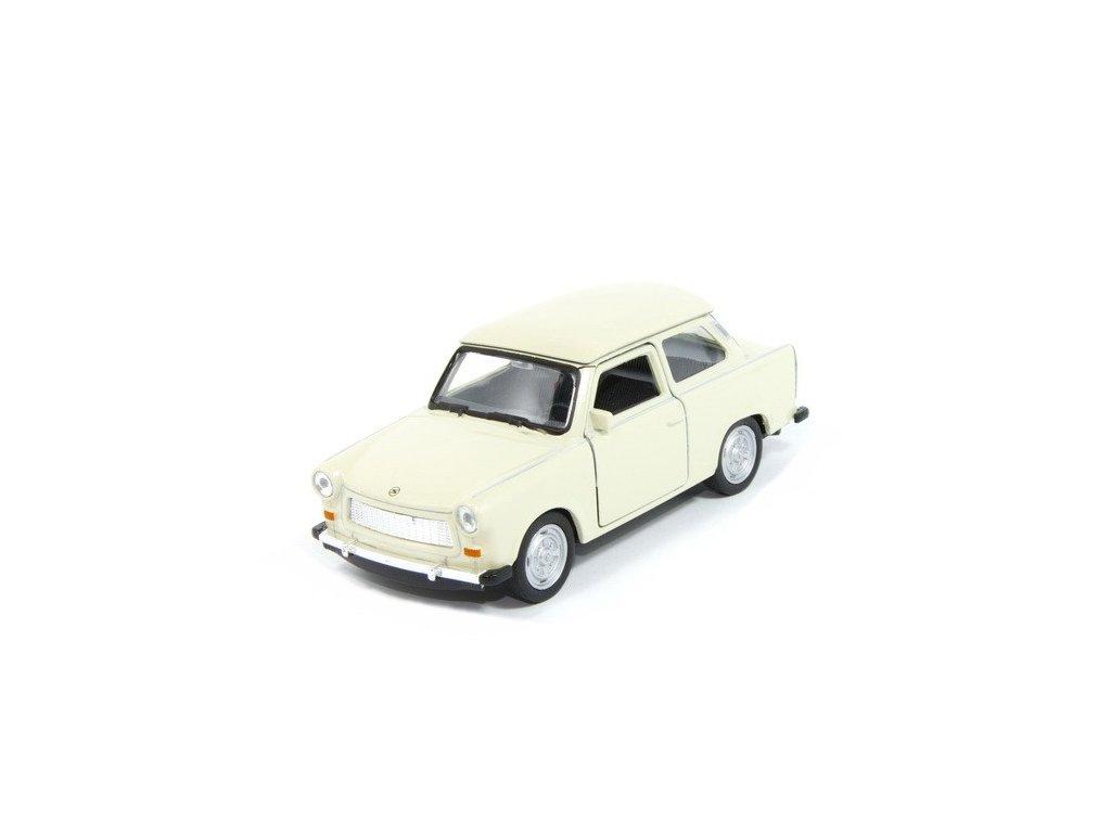 Trabant 601 - béžový