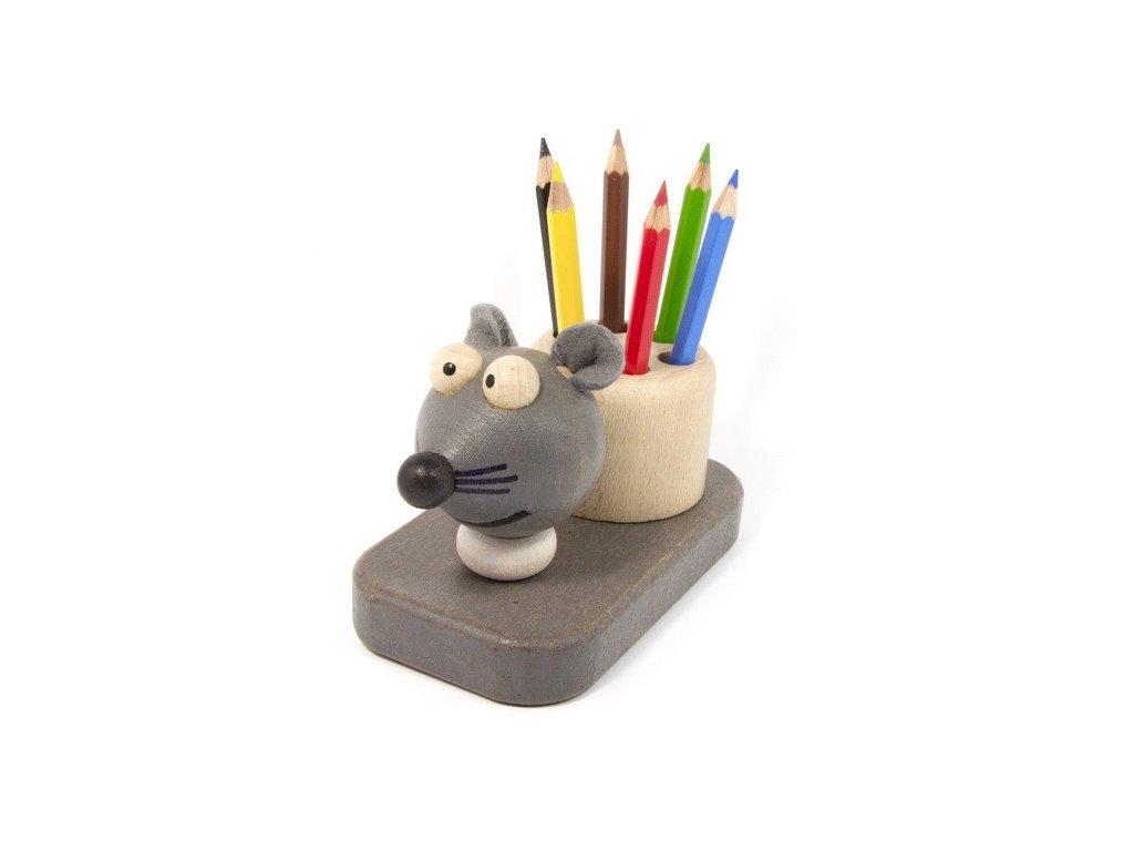Tužkovník - myš