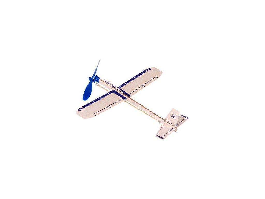 Letadlo Eagle Jet na gumičku