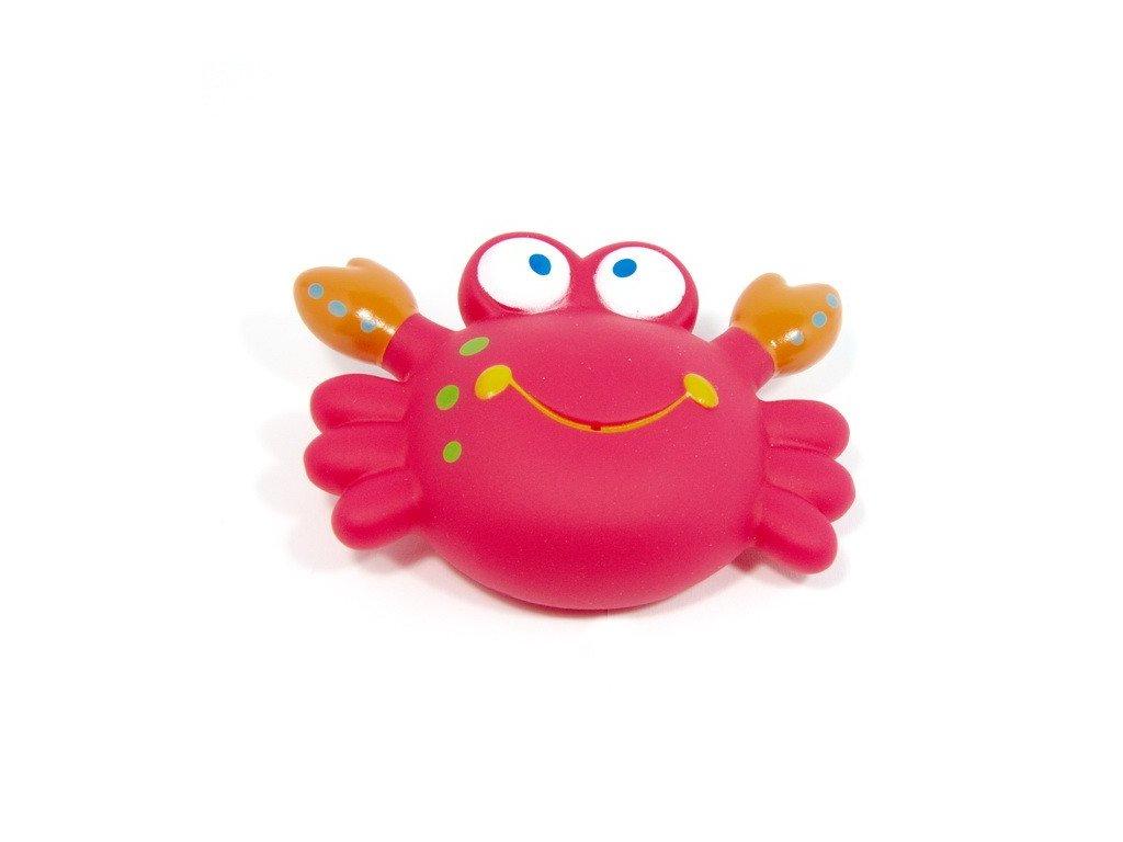 Mořská zvířátka do vody - krab