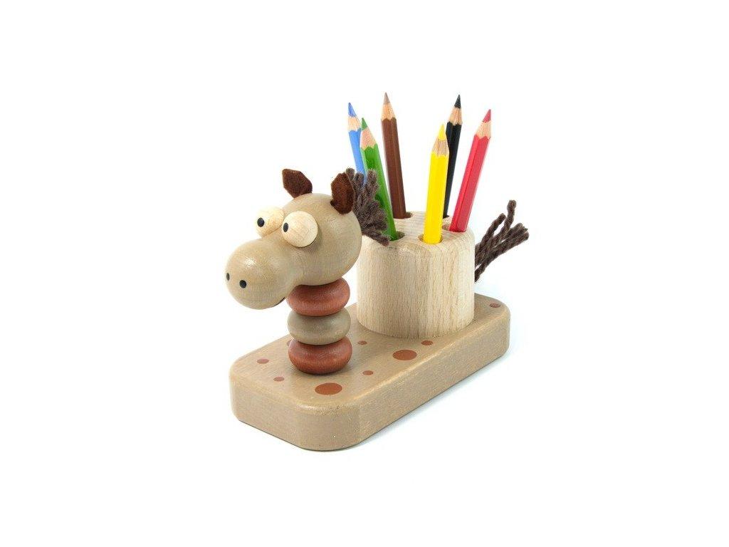 Tužkovník - kůň