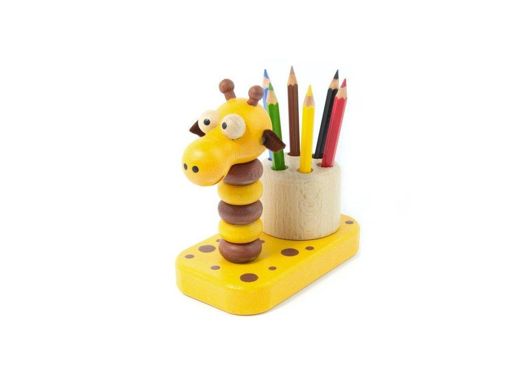 Tužkovník - žirafa