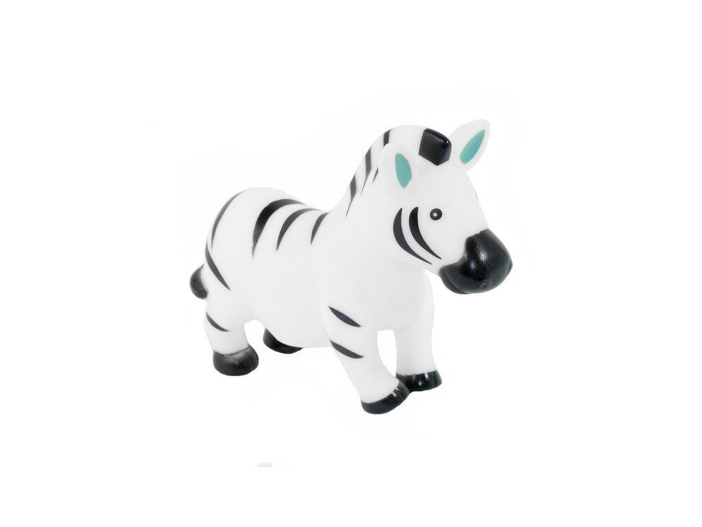 Zvířátko do vody - Zebra