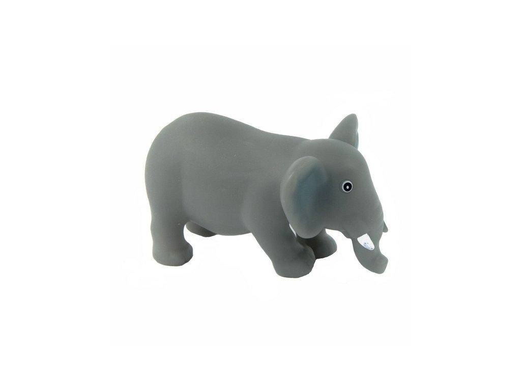 Zvířátko do vody - Slon