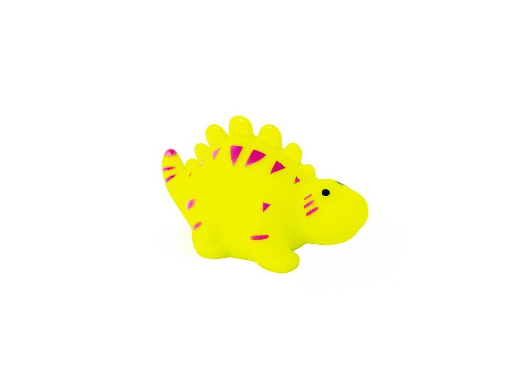 Dinosaurus do vody - zelený