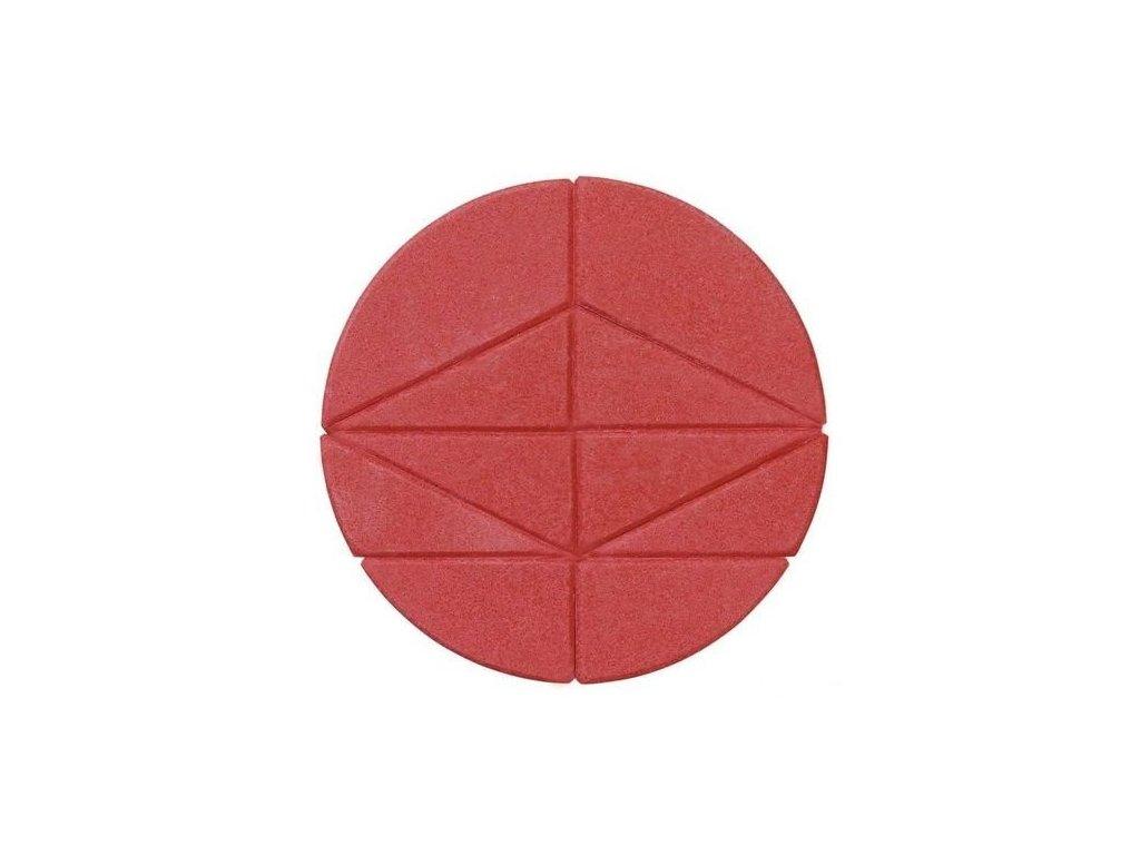Kruh - kamenné puzzle