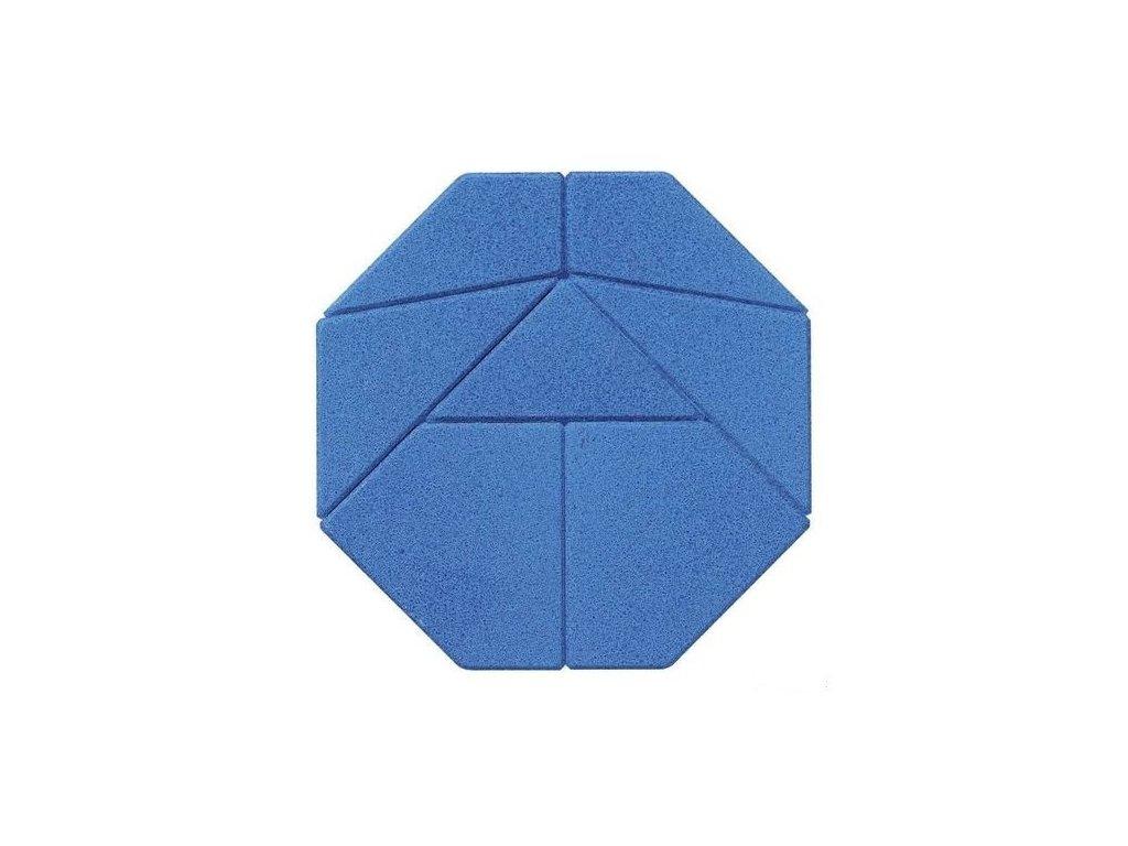 Zornbrecher - kamenné puzzle