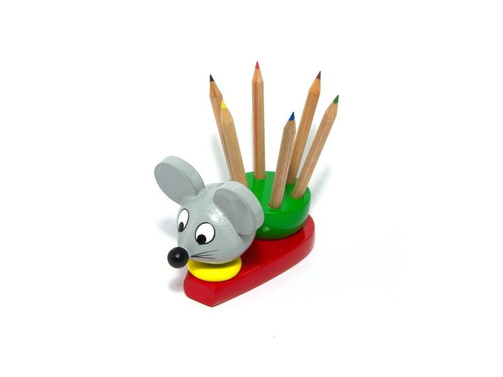 Tužkovník - myška