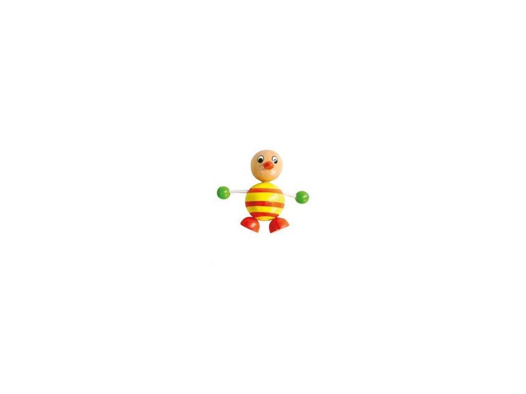 003 - magnetka - Kuřátko