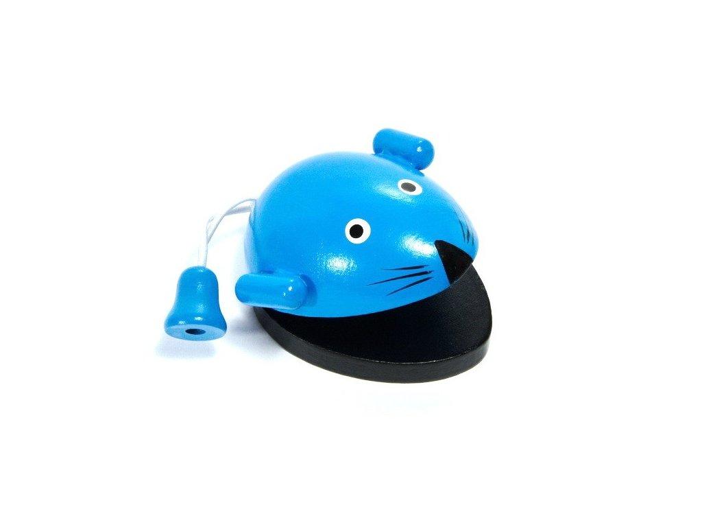 Legler Kastaněty zvířátka - Myš
