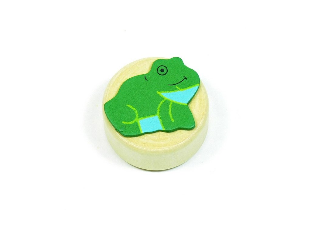 Legler Ořezávátko - Žabka