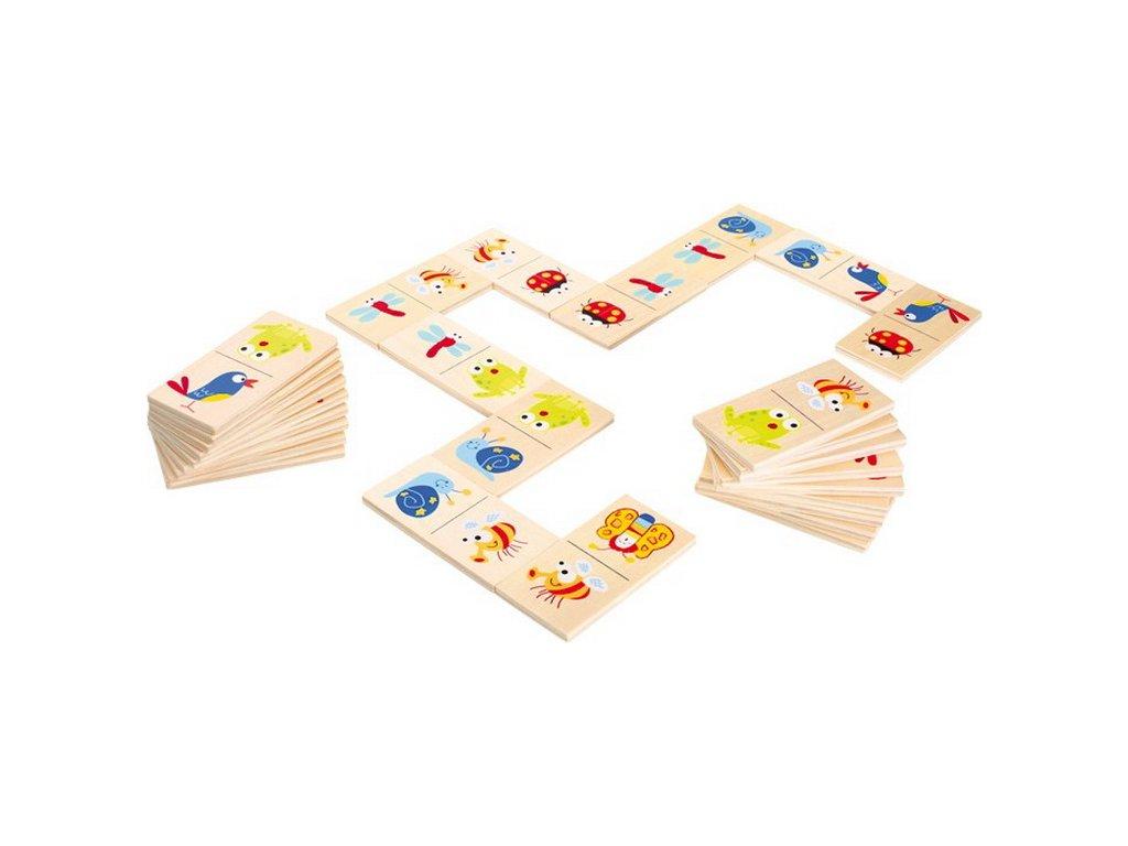 5855 domino tierchena