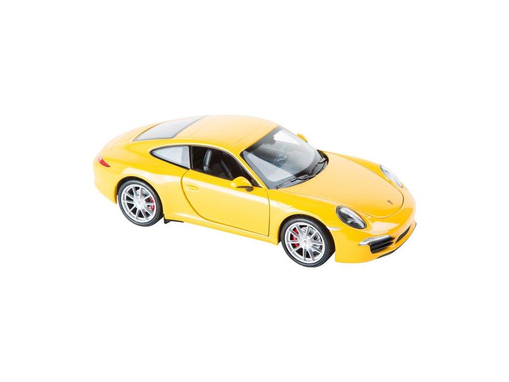 8591 modellauto porsche 911 carrera s a