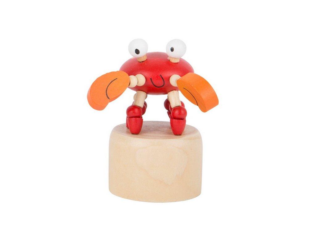 10703c Display Drueckfigur Spinn Krabe Skorpion a