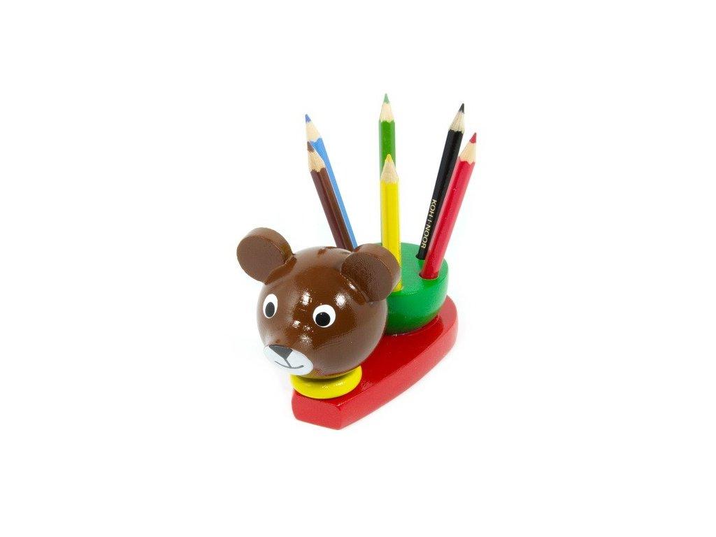 Tužkovník - medvěd