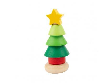 11466 small foot legler display stapelfiguren weihnachten ba