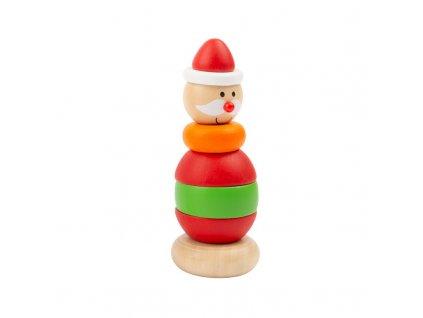11466 small foot legler display stapelfiguren weihnachten bc