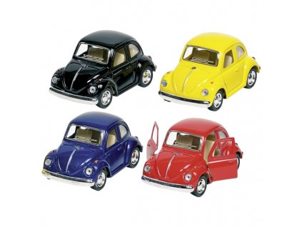 Volkswagen Classical Beetle (1967) 10cm